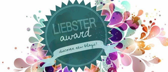 My Most Embarrassing Moment (Liebster Award)
