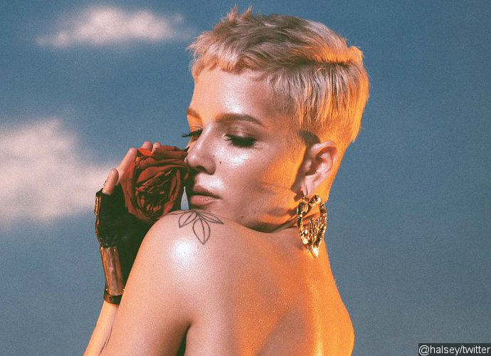 Halsey's Hopeless Fountain Kingdom Review + My Top 5 Fav Songs from the Album