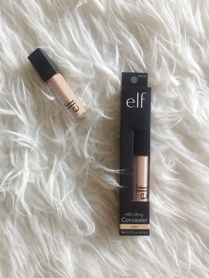 Drugstore Gems: E.L.F HD Lifting Concealers